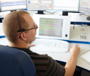 monitoring services